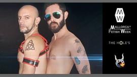 Underwear & Jockstraps Party in Palma de Majorque le Wed, October 31, 2018 from 05:00 pm to 09:00 pm (Sex Gay)