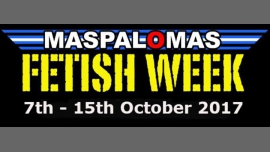 Maspalomas Fetish Week à Playa del Ingles du  7 au 15 octobre 2017 (Festival Gay)