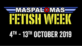 Maspalomas Fetish Week 2019 in Maspalomas from  4 til October 13, 2019 (Festival Gay)