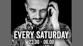 Resident DJ Robert Wall em Playa del Ingles le sáb, 22 fevereiro 2020 23:00-06:00 (Sexo Gay)