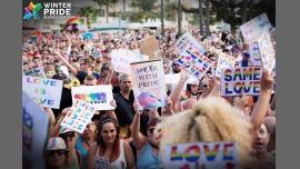 Winter Pride Maspalomas 2018 em Maspalomas A partir de  5 para 11 de Novembro de 2018 (Festival Gay, Lesbica)