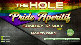 Pride Aperitif - Gay Pride Maspalomas 2019 in Playa del Ingles le So 12. Mai, 2019 16.00 bis 22.00 (Sexe Gay)