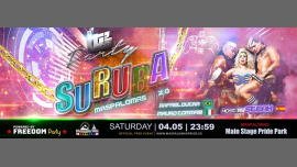 IT's PARTY SuRuBa 2.0 ) Maspalomas Pride 04.05 in Maspalomas le Sa  4. Mai, 2019 23.59 bis 03.59 (Clubbing Gay, Lesbierin)