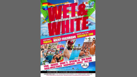Wet & White Summer Edition in Maspalomas le Mi  8. Mai, 2019 12.00 bis 20.00 (Clubbing Gay, Lesbierin)