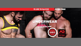 Underwear Party in Sitges le Fri, June  7, 2019 from 02:00 am to 05:30 am (Sex Gay, Lesbian)
