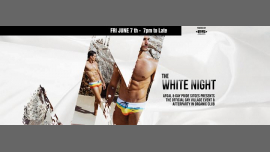 WHITE NIGHT in Sitges le Fr  7. Juni, 2019 02.00 bis 05.30 (Clubbing Gay, Lesbierin)