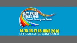 Gay Pride Sitges 2018 en Sitges del 14 al 18 de junio de 2018 (Festival Gay, Lesbiana)