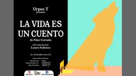 La vida es un cuento in Barcelona le Tue, July 16, 2019 from 08:00 pm to 09:15 pm (Show Gay, Lesbian)