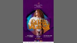 巴塞罗那Extravaganza!2019年 9月20日,21:00(男同性恋, 女同性恋, 异性恋友好 下班后的活动)