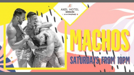 Mach@s! en Barcelona le sáb 17 de agosto de 2019 22:00-02:00 (After-Work Gay, Lesbiana, Hetero Friendly)
