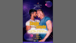 Single and ready to mingle! em Barcelona le qui, 18 julho 2019 22:00-02:00 (After-Work Gay, Lesbica, Hetero Friendly)