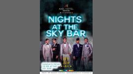 Nights at the Sky Bar! à Barcelone le dim. 21 juillet 2019 de 22h00 à 02h00 (After-Work Gay, Lesbienne, Hétéro Friendly)