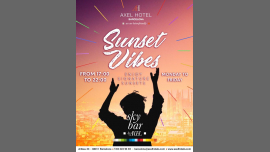 Sunset Vibes! Summer Edition em Barcelona le qui, 18 julho 2019 17:00-20:00 (After-Work Gay, Lesbica, Hetero Friendly)