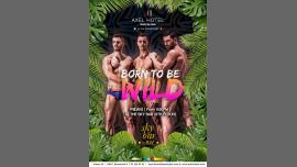 Born to be wild à Barcelone le ven. 12 avril 2019 de 21h00 à 02h00 (After-Work Gay, Lesbienne, Hétéro Friendly)