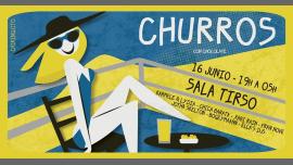 Churros con Chocolate MAD - Chiringuito in Madrid le So 16. Juni, 2019 19.00 bis 05.00 (Clubbing Gay)