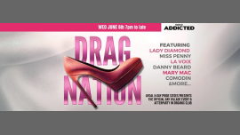 Dragnation - The After Party in Sitges le Mi  5. Juni, 2019 02.00 bis 05.30 (Clubbing Gay)
