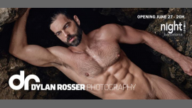 Dylan Rosser Photography in Barcelona le Tue, July 16, 2019 from 06:00 pm to 03:00 am (Expo Gay)