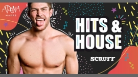 Martes de HITS & HOUSE en Arena Madre in Barcelona le Tue, July 16, 2019 from 11:45 pm to 05:00 am (Clubbing Gay)