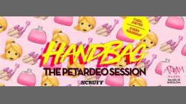 Handbag cada jueves en Arena em Barcelona le qui, 18 julho 2019 23:59-06:00 (Clubbing Gay Friendly, Lesbica)