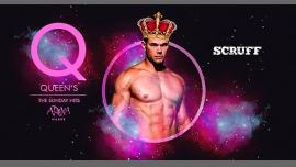 Queen's The Sunday HITS en Arena Madre à Barcelone le dim. 21 juillet 2019 de 23h00 à 05h00 (Clubbing Gay)
