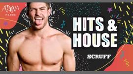 Martes de HITS & HOUSE en Arena Madre en Barcelona le mar 23 de julio de 2019 23:45-05:00 (Clubbing Gay)