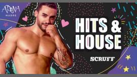 Viernes de HITS & HOUSE · Arena Madre en Barcelona le vie  9 de agosto de 2019 23:59-06:00 (Clubbing Gay)