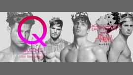 Queen's The Sunday HITS en Arena Madre Balmes, 32 à Barcelone le dim.  4 août 2019 de 23h00 à 05h00 (Clubbing Gay)