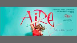 巴塞罗那Aire Chicas · Pop Lesbian Party2019年11月20日,23:00(男同性恋 俱乐部/夜总会)