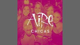 巴塞罗那Aire Chicas Club · Lesbian Party2019年11月19日,23:00(女同性恋 俱乐部/夜总会)