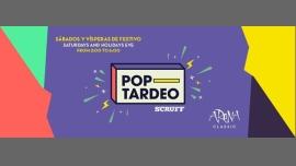 Poptardeo en Arena Classic in Barcelone le Do 18. April, 2019 02.00 bis 06.00 (Clubbing Gay)