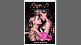V AIRE Lesbian Summer FEST in Barcelona le Fri, September  2, 2016 from 01:30 am to 06:00 am (Clubbing Lesbian)