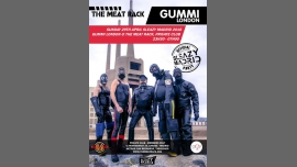 Gummi London in Madrid à Madrid le dim. 29 avril 2018 de 23h30 à 07h00 (Clubbing Gay)