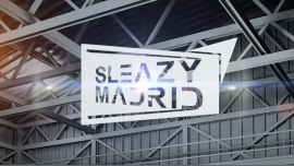 SleazyMadrid, 26 April - 2 May 2018 à Madrid du 26 avril au  2 mai 2018 (Festival Gay)