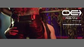 Leather Party en Madrid le jue 23 de febrero de 2017 22:00-03:30 (Sexo Gay)