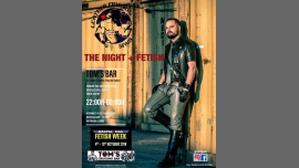 Fetish night LFSpain Maspalomas in Playa del Ingles le Fr 11. Oktober, 2019 22.00 bis 23.59 (Sexe Gay)