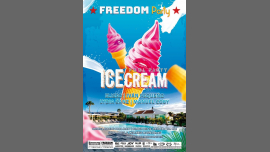 FREEDOM Party - Ice Cream Pool Party - Maspalomas Pride 2019 in Maspalomas le So 12. Mai, 2019 13.00 bis 21.00 (Clubbing Gay)