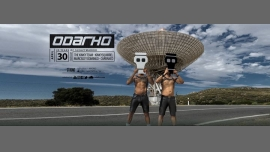 ODARKO (20 Years Of SleazyMadrid) in Madrid le Thu, April 30, 2020 from 11:00 pm to 06:00 am (Clubbing Gay)