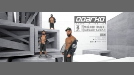 ODARKO (Caught In The Act) in Madrid le Fri, October  6, 2017 from 11:30 pm to 06:00 am (Clubbing Gay, Bear)