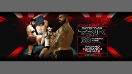 Into The Tank SleazyMadrid, 18 Anniversary in Madrid le Mon, April 30, 2018 from 11:30 pm to 06:00 am (Clubbing Gay)