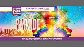 The Parade à Benidorm le sam.  8 septembre 2018 de 17h00 à 19h00 (Parades / Défilés Gay, Lesbienne, Trans, Bi)