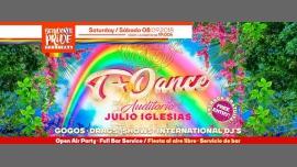 T- Dance à Benidorm le sam.  8 septembre 2018 de 19h00 à 21h00 (Tea Dance Gay, Lesbienne, Trans, Bi)