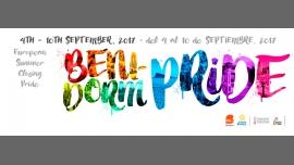 Benidorm Pride à Benidorm du  4 au 10 septembre 2017 (Festival Gay, Lesbienne)