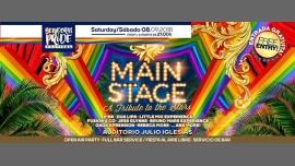A Tribute to the Stars à Benidorm le sam.  8 septembre 2018 de 21h00 à 02h00 (Spectacle Gay, Lesbienne, Trans, Bi)