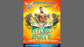 Welcome Party in San Juan le Fri, May 27, 2016 at 11:00 pm (Clubbing Gay)