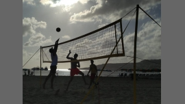 Malta Pride Beach Volley Tournament à Mgarr le lun. 10 septembre 2018 de 18h00 à 20h00 (Sport Gay, Lesbienne, Trans, Bi)
