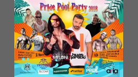 PRIDE POOL PARTY in San Ġwann le Sun, September 16, 2018 from 12:00 pm to 07:00 pm (Clubbing Gay, Lesbian, Trans, Bi)