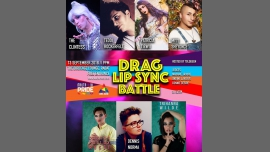 The Official Malta Drag Lip Sync Battle #1 -Malta Pride 2018 à Rabat le jeu. 13 septembre 2018 de 21h00 à 23h00 (Spectacle Gay, Lesbienne, Trans, Bi)