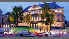 Pride Stars at Luxembourg Pride in Esch-sur-Alzette le Sat, July 11, 2020 from 12:00 pm to 10:00 pm (Festival Gay, Lesbian, Trans, Bi)