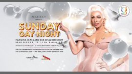 Sunday Gay Night at Maggie Choo's à Bangkok le dim. 25 août 2019 de 19h30 à 02h00 (After-Work Gay)