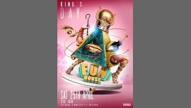 阿姆斯特丹FunHouse - Kings & Queens edition - Postponed2020年10月25日,22:00(男同性恋 俱乐部/夜总会)